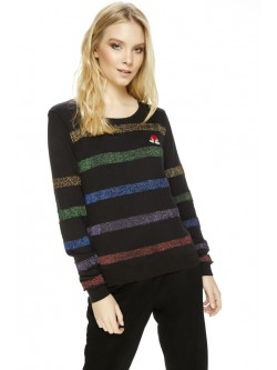 SWEATER MULTICOLOR